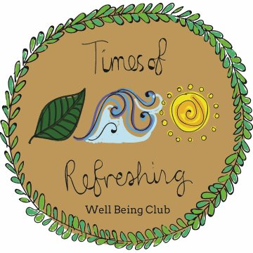 Times of Refreshing (Wellbeing Club) Image